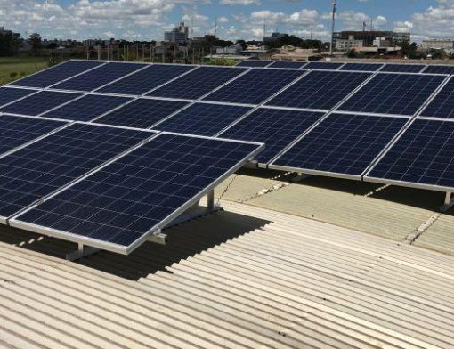 4 razões pelas quais a energia solar beneficia sua pequena empresa