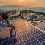 Energias Renováveis Vem Batendo Novos Recordes