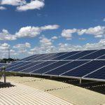 Os benefícios da energia solar no seu negócio