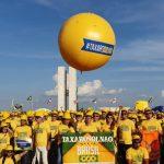Movimento dos Capacetes Amarelos